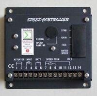 Electronic Generator Speed Controller Panel S6700H for Cummins Generator Q7K ZX
