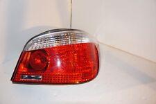 2005 2007 5 SERIES 535i RIGHT Side Tail Llight oem