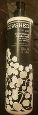 Cowshed cow Pat Moisturising Hand Cream Grapefuit Coriander Oils 10.15 oz New