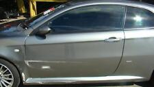 ALFA ROMEO GT LEFT FRONT DOOR SHELL 07/04-08/10