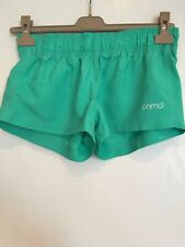 ANIMAL Green Swim Shorts Size 8/10UK