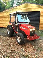 Machines/Equipment for Massey Ferguson Modern Tractors