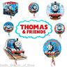 THOMAS & FRIENDS Boys Helium Foil Balloon Percy James Birthday Party Decorations