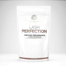 Lash Perfection by PINKLAB The true bonding agent for eyelash extensions