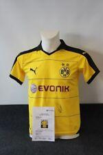 Borussia Dortmund 152 Andre Schürrle signiert Deutschland Trikot BVB DFB