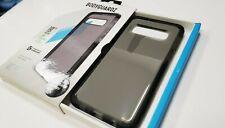 BodyGuardz Ace Pro Samsung Galaxy S10 Shock Absorbing Case Cover Black - New