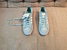 Adidas Campus Athletic Sneakers For Man (Ashgreen) Size 13