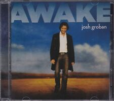 JOSH GROBAN - AWAKE - CD