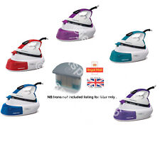 Genuine Morphy Richards Anti Scale Cartridges 011331 Fast & Free Delivery