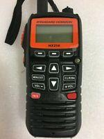 Standard Horizon HX210 6W Floating Handheld Marine VHF Transceiver [HX210]