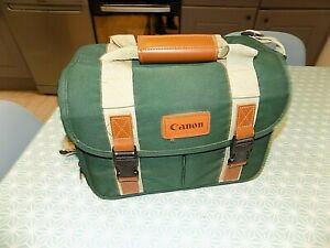 CANON CAMERA CASE