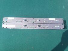 Harris A2D2A 20-Bit Rackmount Analog Digital Audio A/D-D/A Converter Unit