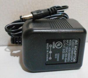 AD35-0300500DU AC Adapter 3V 500mA 5W 60Hz Power Supply