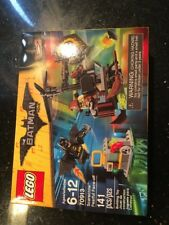 LEGO Batman Set 70913 Scarecrow Fearful Face-Off Brand New Factory Sealed