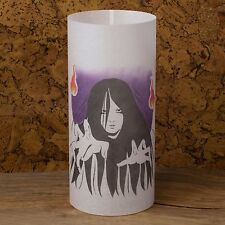 Ghost lamp - Japanese ghost lamp - Ghost lantern - Japanese yurei ghost lamp