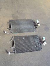 AUDI TT GOLF MK4 A3 A4 SEAT CUPRA 1J0820411D AIR CON AIRCON A/C RADIATOR