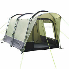 SunnCamp Tunnel Double Skin Camping Tents