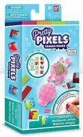 Pretty Pixels Eraser Maker - Mini Pack - Besties - BNIB - 38512