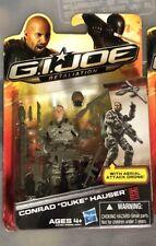 NEW Carded GI JOE Retaliation Ultimate Duke Action Figure