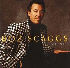 Boz Scaggs - Hits! [New CD]