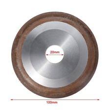 100mm Diamond Grinding Wheel Cup 180 Grit Cutter Grinder for Carbide D4H9 Hot