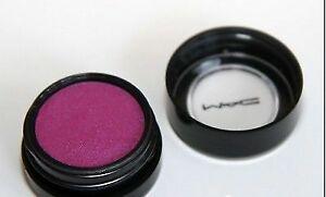 Mac Eyeshadow Infra Violet Electric Cool Women makeup New Eye Shadow New No Box