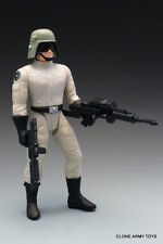 STAR WARS AT-ST DRIVER POWER OF THE FORCE COLLECTION POTF2 LOOSE