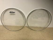 Tom Drum Heads Skins Set Of 2 14""