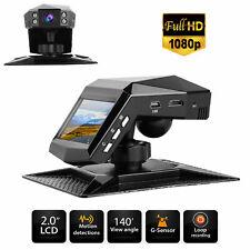 2 inch HD 1080P Car DVR Dash Camera Vehicle Video Recorder Dash Cam Night Vision