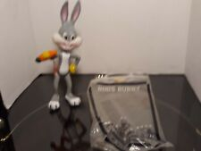 "New listing Bugs Bunny Warner Brothers 1971 Dakin Vinyl Figure 10"" Figure Tag & Bag"