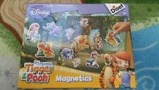 Disney My Friends Tigger And Pooh Magnetics Children Toy
