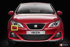 NUOVO ORIG. SEAT IBIZA 09-12 HEADLIGHT Rondella Tappo Destro O/S innescato 6J0807754 Gru