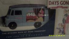 Voitures, camions et fourgons miniatures bleus pour Volkswagen 1:43