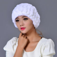Soft rabbit fur neck warmers headband snood  White scarf Best Christmas Gift