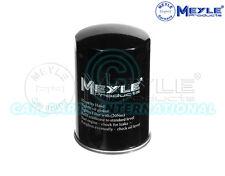 Meyle Filtro De Aceite, atornillable Filtro 100 115 0001