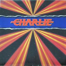 Charlie - Same (Polydor-Records Vinyl-LP Schallplatte Germany 1983)