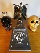 BLACK MAGICK The Left Hand Path Timothy BALG LE 1/100 koetting satanism magic