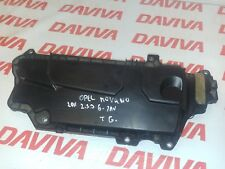 MASTER MOVANO NV400 2.3 dCi TURBO DIESEL M9T 2011-2016 TOP FUEL INJECTORS COVER