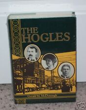 HOGLES by Gerald M. McConough (1988) NEW IN WRAPPER