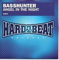 (695A) Basshunter, Angel in the Night - DJ CD