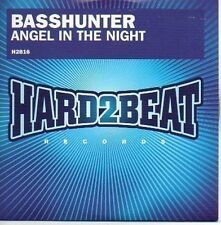 (695A) Basshunter, Angel in the Night - DJ CD