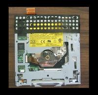 Apple PowerBook G4 Titanium 400MHz 500MHz 550MHz CD Rom / DVD Drive SR-8187-B