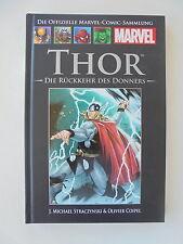 Die Offizielle Marvel Comic Sammlung - Bd. 52 Thor-Die Rückkehr des Donners Z.1-