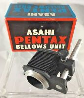 Asahi Pentax Bellows Unit Made in Japan *Fast Ship* F2
