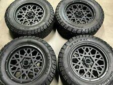 2021 Ford Ranger Roush Edition 18 Wheels Tires Rims 18x85 Lt2856018 At