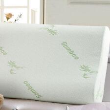 Comfortable Sleep Contour Memory Foam Children Pillow Hypoallergenic 40X25cm