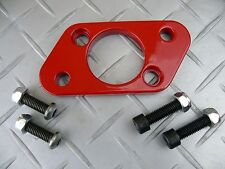 Tilton Wilwood Clutch Master Cylinder CMC Red Adapter Plate Honda Acura Race S2k