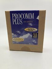 ProComm Plus 3.0 Upgrade Version for Windows 3.1/95. NEW AND SEALED
