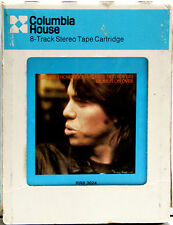 GEORGE THOROGOOD Move It On Over  Difficult To Find 8 TRACK TAPE  CARTRIDGE