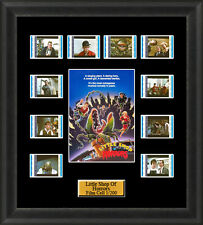 Little Shop Of Horrors (1986) Film Cell Memorabilia FilmCells Movie Cell Present